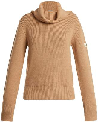 Vivienne Westwood Fisherman ribbed-knit wool sweater