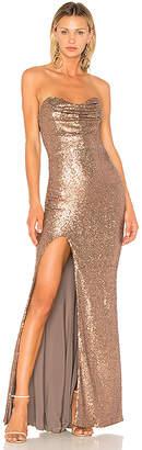 Nookie Valentina Gown