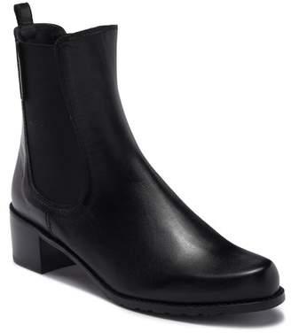 Stuart Weitzman Romper Chelsea Boot