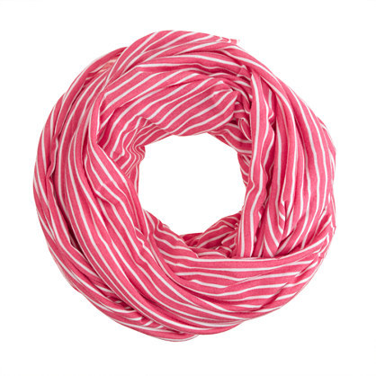 J.Crew Infinity scarf
