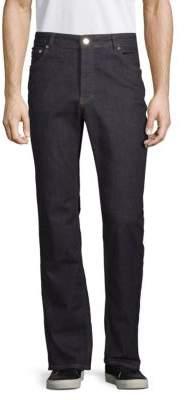 Wesc Bob Straight-Leg Jeans