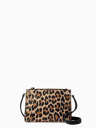 Kate Spade Dunne lane leopard-print caro