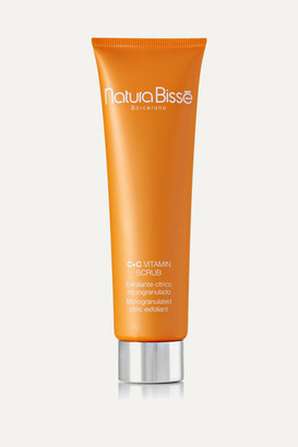 Natura Bisse C+c Vitamin Scrub, 100ml - one size