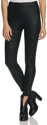 Free People Never Let You Go Vegan Leggings $98 thestylecure.com