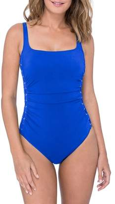 Gottex Profile By One-Piece Swimsuit