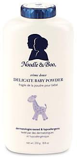 Noodle & Boo Delicate Baby Powder/8.8 oz.