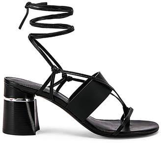 f9279648e 3.1 Phillip Lim Black Heeled Women s Sandals - ShopStyle