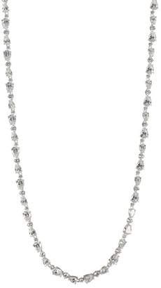 Nadri Ava Multi-Cut CZ Necklace