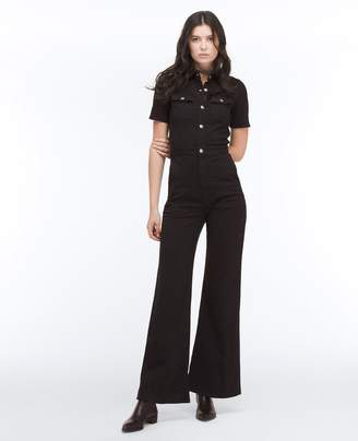 AG Jeans The Florence Jumpsuit
