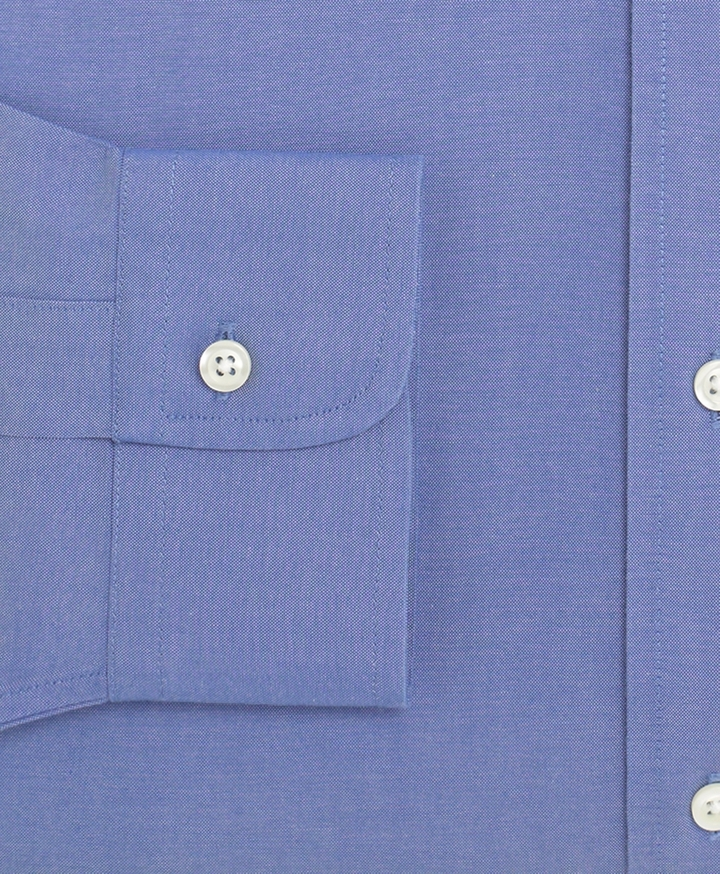 Brooks Brothers Non-Iron Milano Fit Spread Collar Dress Shirt