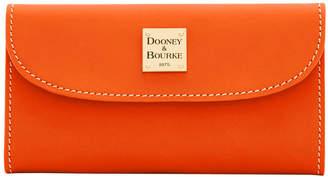 Dooney & Bourke Beacon Continental Clutch