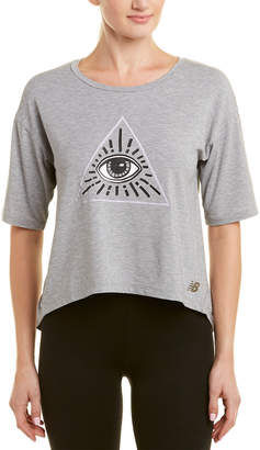 New Balance Release Layer T-Shirt