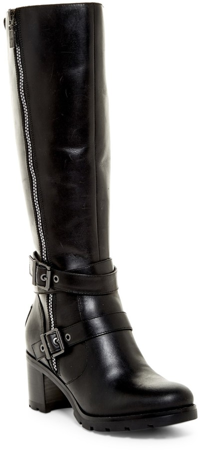UGGUGG Australia Lana Water Resistant Genuine Shearling Lined Leather Boot