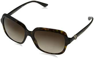 Bulgari Women's 0BV8176B 504/13 Sunglasses