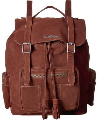 Dr. Martens Big Slouch Backpack Backpack Bags