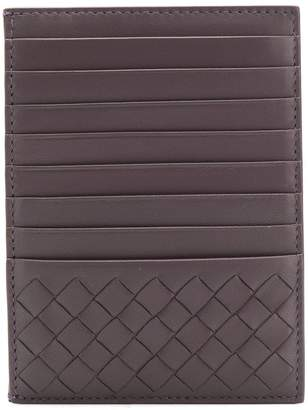 Bottega Veneta Intrecciato card holder