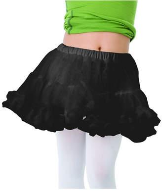 BuySeasons Petticoat Big Girls