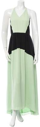 Tibi Maxi Dress w/ Tags