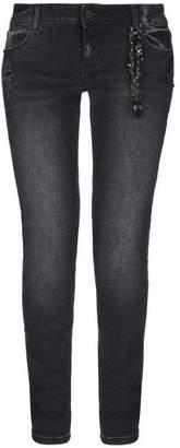 Fracomina BLUEFEEL by Denim trousers