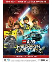 Disney LEGO Star Wars: The Freemaker Adventures Season One Blu-ray