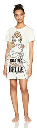 Disney Women's Belle Nightshirt