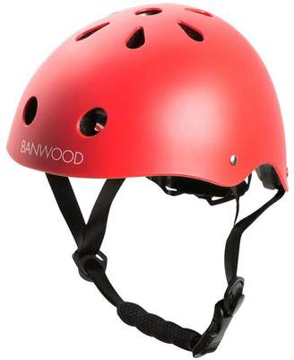 Banwood Classic Matte Bicycle Helmet