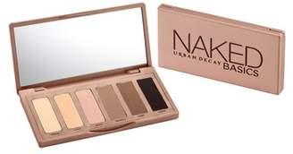Urban Decay Naked Basics 1 Eyeshadow Palette
