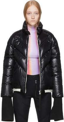 Moncler Genius 2 1952 Black Down Yalou Jacket