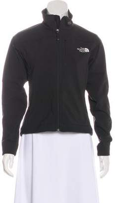 The North Face Casual Long Sleeve Jacket