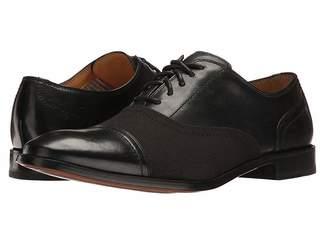 Michael Bastian Gray Label Caan Cap Toe Men's Lace Up Cap Toe Shoes