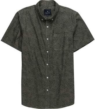 Roark Revival Well Worn Oxford Shirt - Men's