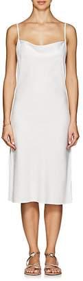 Onia Women's Sabrina Coral-Jacquard Maxi Dress