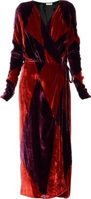 ATTICO Long dresses - Item 34850554BC