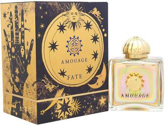 Amouage Women's 3.4Oz Fate Eau De Parfum Spray