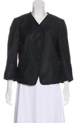 Chloé Long Sleeve Open Jacket