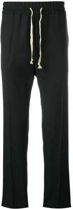 Vivienne Westwood smart tapered trousers