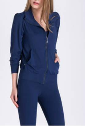 Meshica Sport Long Sleeve Jacket