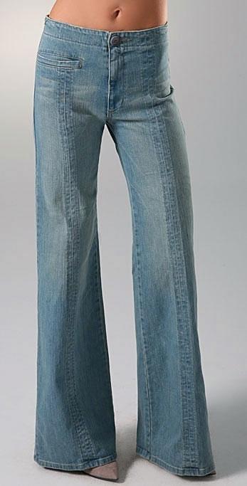 Grey Ant Welt Jean