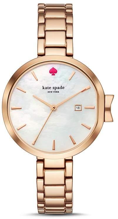 Kate Spadekate spade new york Park Row Watch, 34mm