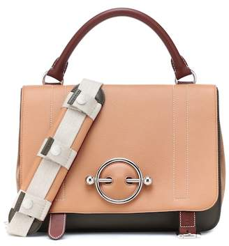 J.W.Anderson Disc Satchel leather shoulder bag