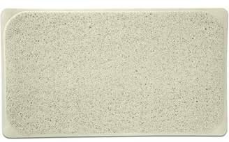 "Generic Premium Woven Loofah Non Slip Bathtub Shower Mat, 17.25"" x 29.5"""