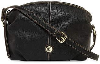 Liz Claiborne Harper Crossbody Bag