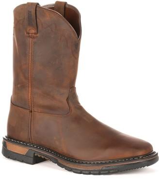Rocky Original Ride Men's Work Boots
