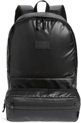 HEX Backpack with Detachable Waist Pack