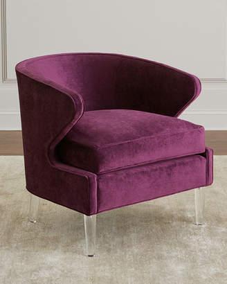 Izzy Modern Accent Chair