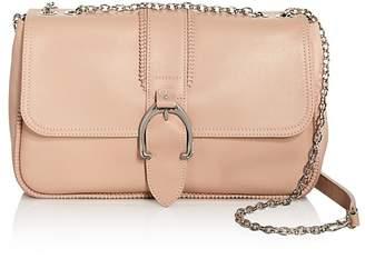 Longchamp Amazone Medium Leather Crossbody