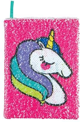 Fashion Angels Unicorns Make Magic Happen Magic Sequin Reveal Journal