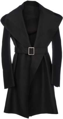 Rick Owens Overcoats - Item 41819065QJ