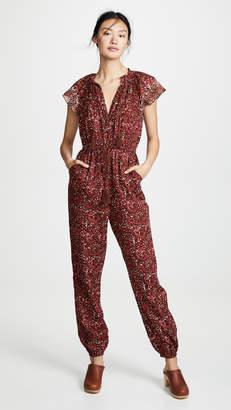 d4f4a9924447 Ulla Johnson Jumpsuit - ShopStyle
