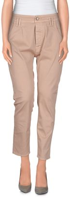 CYCLE Casual pants $160 thestylecure.com